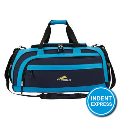 Indent Express - Sports Bag (BE1356_GRACE)