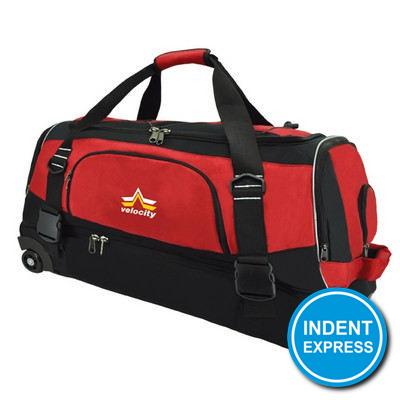 Indent Express - Premium Travel Wheel Bag (BE1357_GRACE)