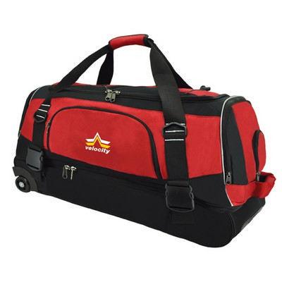 Premium Travel Wheel Bag (BE1357_GRACE)