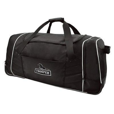 Travel Wheel Bag  (BE1358_GRACE)