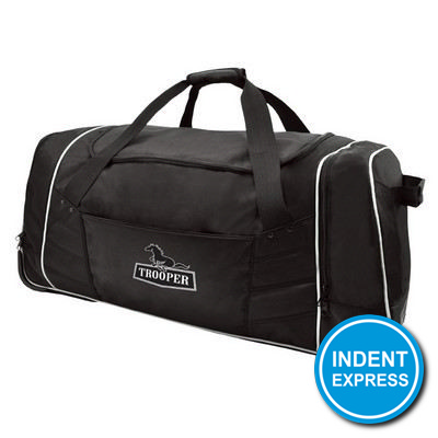 Indent Express - Travel Wheel Bag  (BE1358_GRACE)