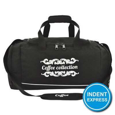 Indent Express - Sports Bag (BE1360_GRACE)