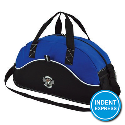 Indent Express - Sports Bag (BE1362_GRACE)
