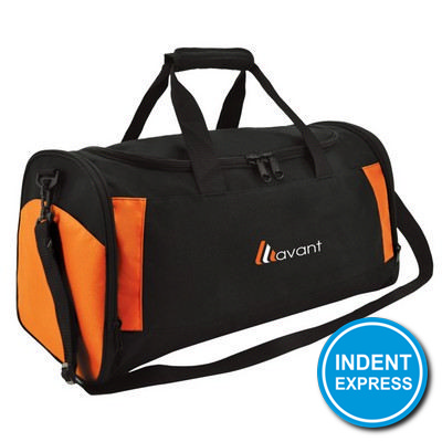 Indent Express - Sports Bag (BE1363_GRACE)