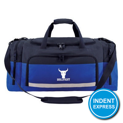 Indent Express - Sports Bag (BE1366_GRACE)