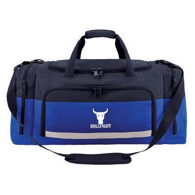 Sports Bag (BE1366_GRACE)