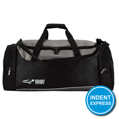 Indent Express - Sports Bag (BE1367_GRACE)