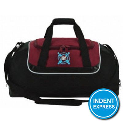 Indent Express - Sports Bag (BE1368_GRACE)
