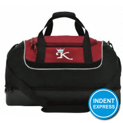 Indent Express - Sports Bag (BE1369_GRACE)