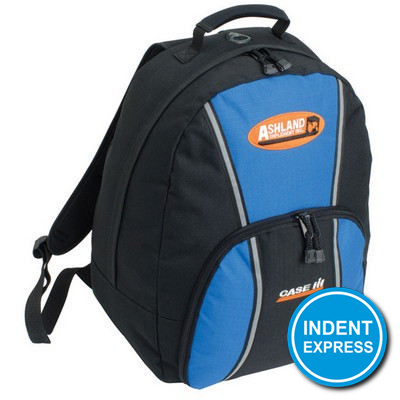 Indent Express - Taos Backpack  (BE1375_GRACE)