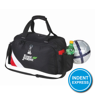 Indent Express - Sports Bag (BE1408_GRACE)