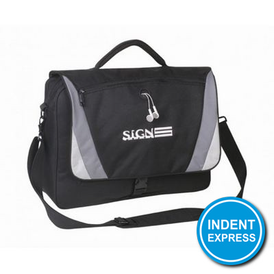 Indent Express - Conference Bag (BE1467_GRACE)