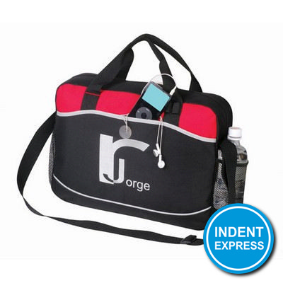 Indent Express - Conference Bag (BE1477_GRACE)