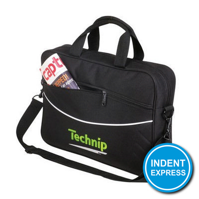 Indent Express - Conference Bag (BE1483_GRACE)