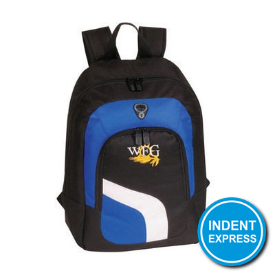 Indent Express - Backpack (BE1484_GRACE)