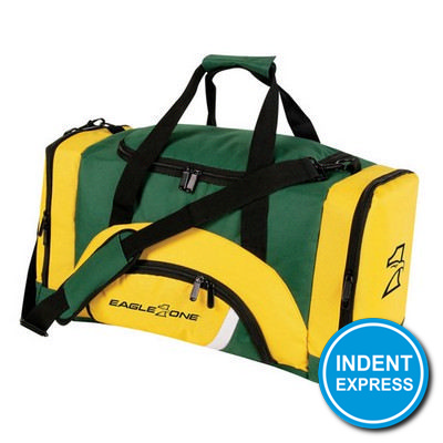 Indent Express - Precinct Sports Bag (BE1601_GRACE)