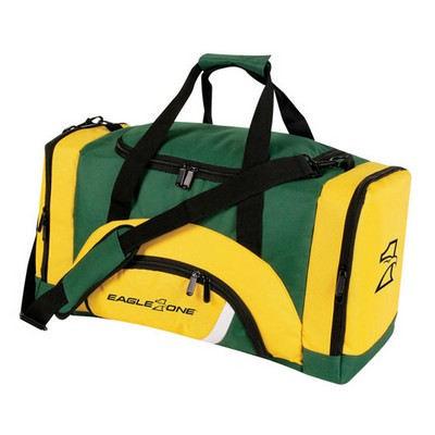 Precinct Sports Bag (BE1601_GRACE)