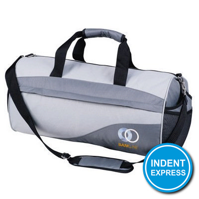 Indent Express - Roll Sports Bag (BE1616_GRACE)