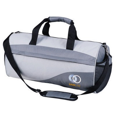 Roll Sports Bag (BE1616_GRACE)