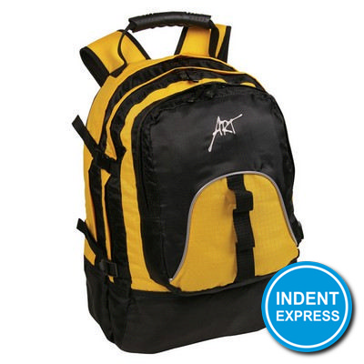 Indent Express - Horizon Backpack  (BE1629_GRACE)