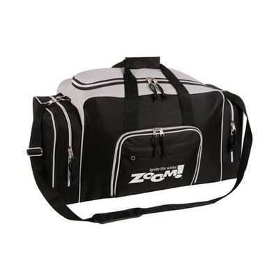 Deluxe Sports Bag (BE1800_GRACE)
