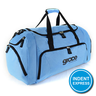 Indent Express - Sports Bag (BE1801_GRACE)