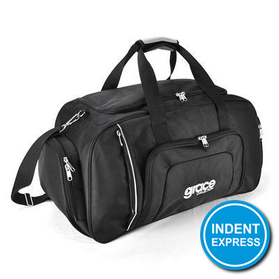 Indent Express - Sports Bag (BE1804_GRACE)