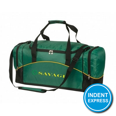 Indent Express - Victory Sports Bag (BE1862_GRACE)