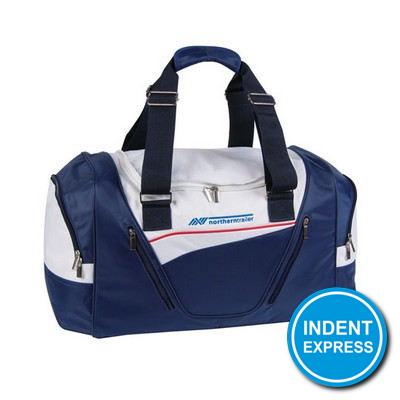 Indent Express - Compton Sports Bag (BE1877_GRACE)