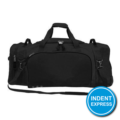 Indent Express - Sports Bag (BE1882_GRACE)