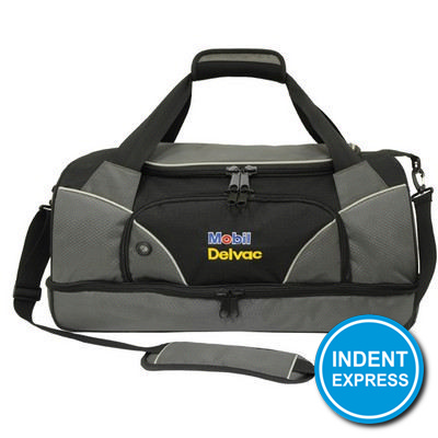 Indent Express - Sports Bag (BE1887_GRACE)