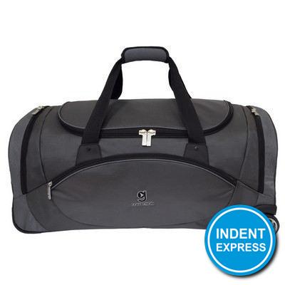 Indent Express - Travel Wheel Bag (BE1888_GRACE)