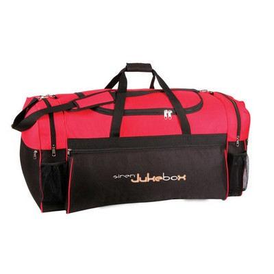 Large Sports Bag (BE2000_GRACE)