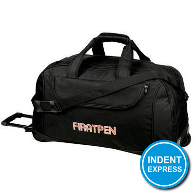 Indent Express - Trolly Travel Bag (BE2002_GRACE)