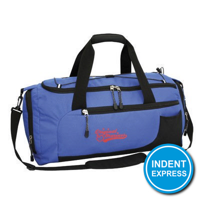 Indent Express - Freedom Sports Bag (BE2004_GRACE)