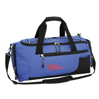 Freedom Sports Bag (BE2004_GRACE)