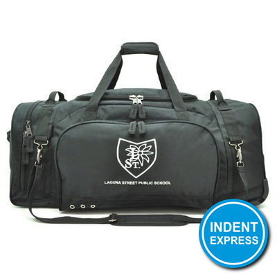 Indent Express - Sumo Sports Bag (BE2011_GRACE)