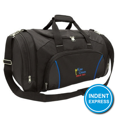 Indent Express - Coach Sports Bag (BE2012_GRACE)