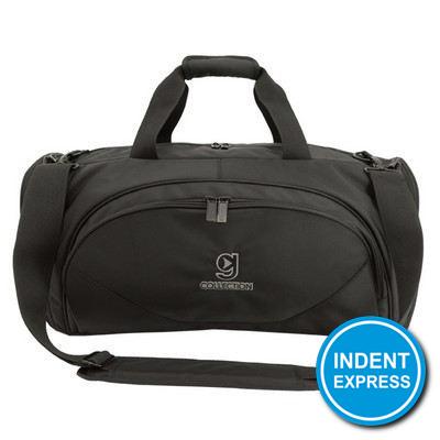 Indent Express - Carerra Sports Bag (BE2013_GRACE)