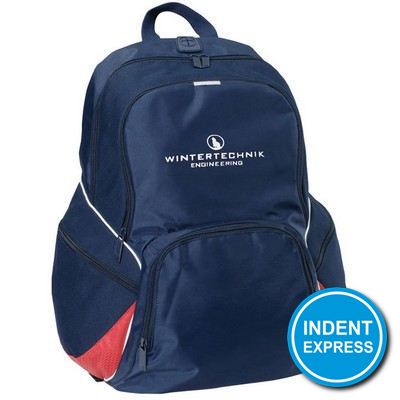 Indent Express - Quintx Backpack  (BE2126_GRACE)