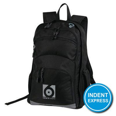 Indent Express - Transit Backpack (BE2130_GRACE)
