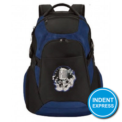 Indent Express - Backpack (BE2137_GRACE)