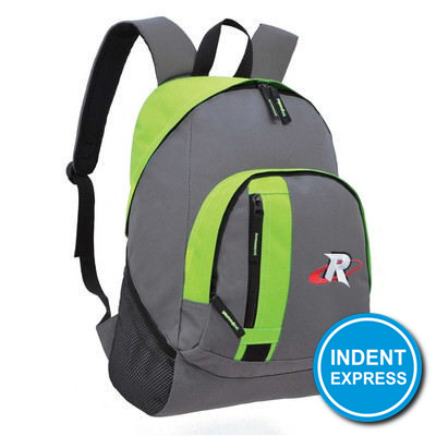 Indent Express - Backpack  (BE2139_GRACE)