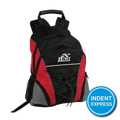 Indent Express - Fraser Backpack (BE2140_GRACE)
