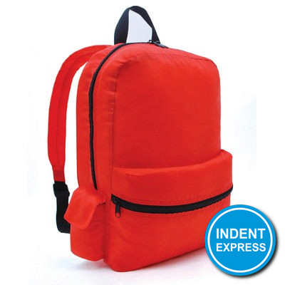 Indent Express - Backpack  (BE2141_GRACE)