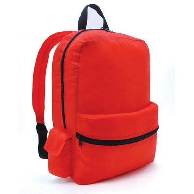 Backpack  (BE2141_GRACE)