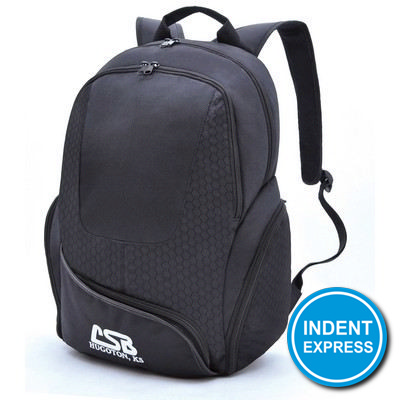Indent Express - Backpack  (BE2142_GRACE)