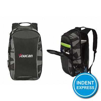 Indent Express - Backpack (BE2144_GRACE)
