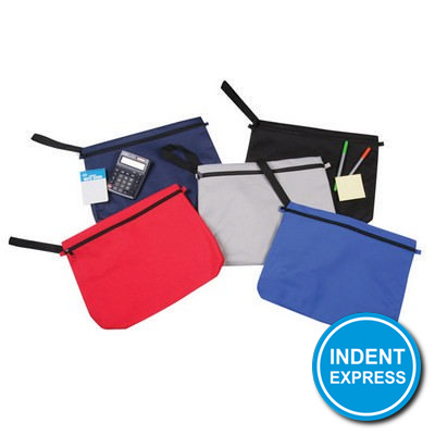 Indent Express - Document Satchel (BE2150_GRACE)