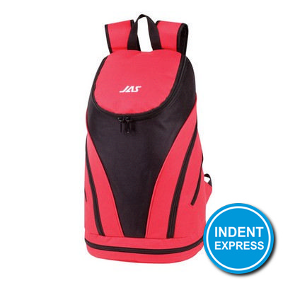 Indent Express - Backpack  (BE2151_GRACE)